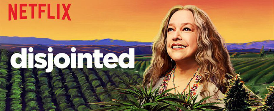 TV Review: Netflix's 'Disjointed,' Starring Kathy Bates