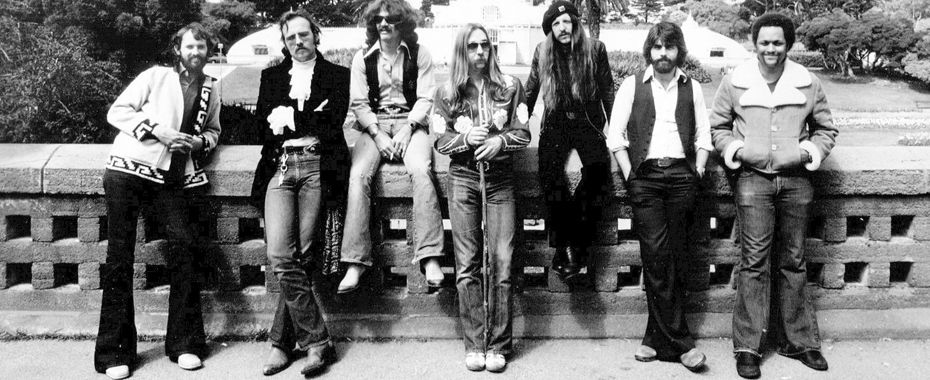 Doobie Brothers Head Class of 2020 Rock & Roll Hall of Fame Inductees