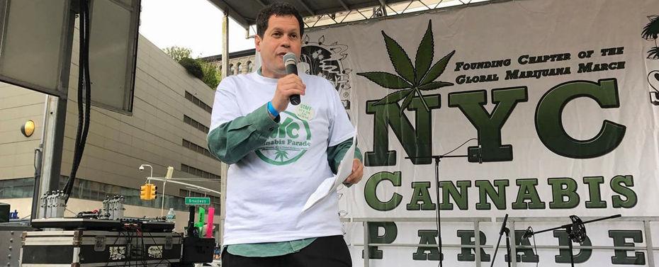 RIP: New York Marijuana Activist Doug Greene