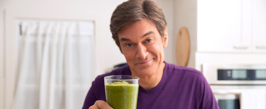 Dr. Oz: Marijuana May Be the Answer to America's Opioid Crisis