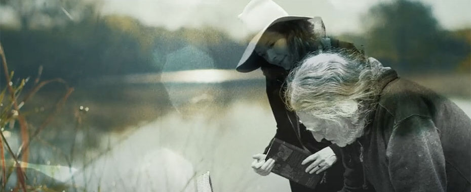 Edie Brickell and Willie Nelson's 'Sing to Me Willie'