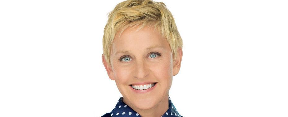 Ellen Degeneres on Pot: 'I Don't Smoke. I Don't Like It.'