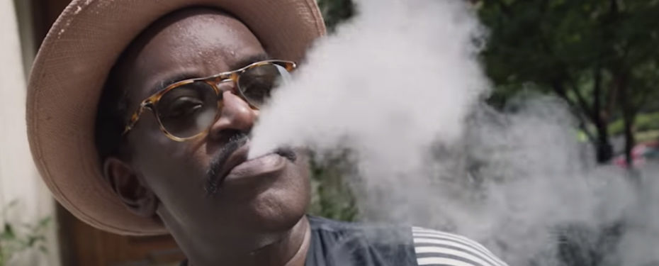 Fab 5 Freddy's 'Grass Is Greener' on Netflix