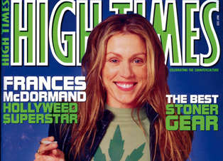 Flashback: High Times with Frances McDormand