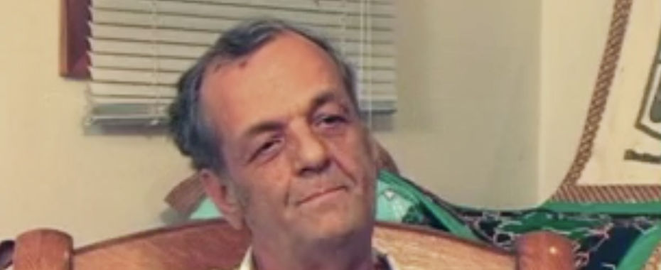 RIP: Federal Medical-Marijuana Patient George McMahon