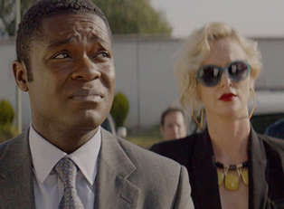 Movie Review: 'Gringo,' Starring Charlize Theron and David Oyelowo