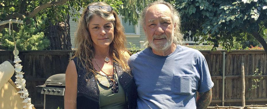 The Strange Case of Heidi Grossman Lepp