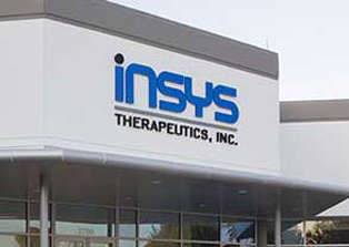 Good Riddance to Opioids Pusher Insys Therapeutics