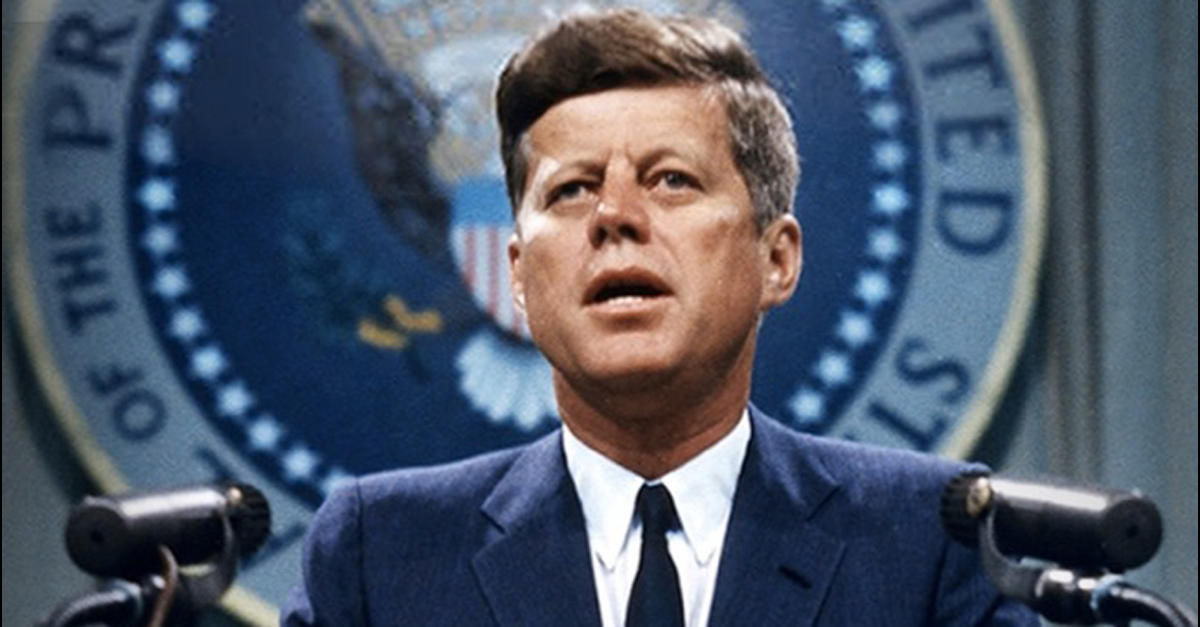 photo of Fact or Fiction: Was JFK a Stoner? image