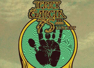 The Days Between: Celebrating Jerry Garcia's 75th Birthday