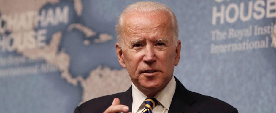 'Gateway' Joe Biden Wants More Research on Marijuana