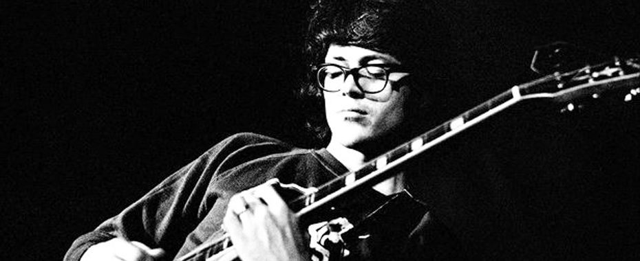 Pop and Rock Star Deaths in 2017 - RIP Jazz Fusion Guitarist Larry Coryell