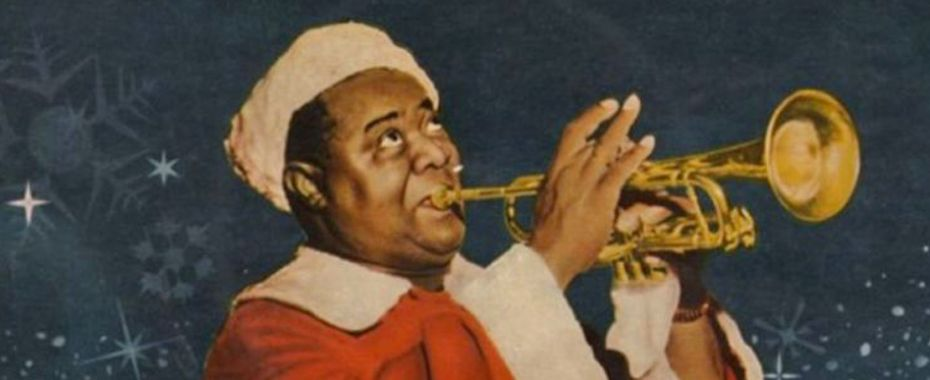 High Tune: Louis Armstrong's 'Christmas Night in Harlem'