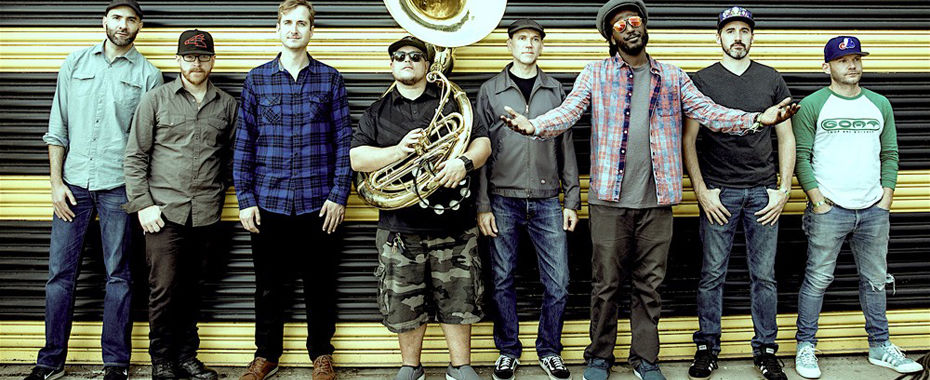 CelebStoner Premiere: Lowdown Brass Band's 'We Just Want to Be'