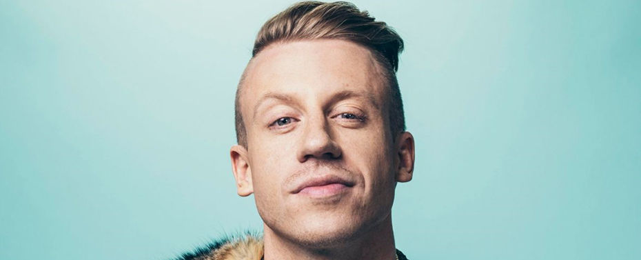 Rapper Macklemore to Headline Anti-Drug and Alcohol Music Festival