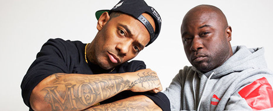 Pop and Rock Star Deaths in 2017 - RIP Mobb Deep's Prodigy