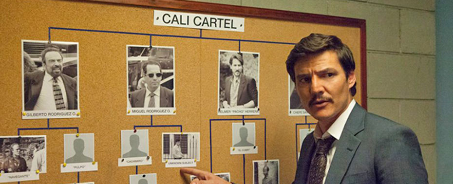 Netflix Review: 'Narcos,' Season 3