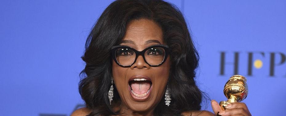 Gayle King: 'Oprah Has Smoked a Little Marijuana Too'