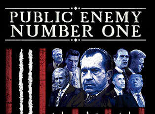 Documentary Review: 'Public Enemy Number One'