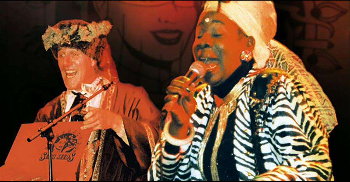 photo of On Rita Marley's Birthday, Daughter Cedella Says, 'She Was Like Yoko' image