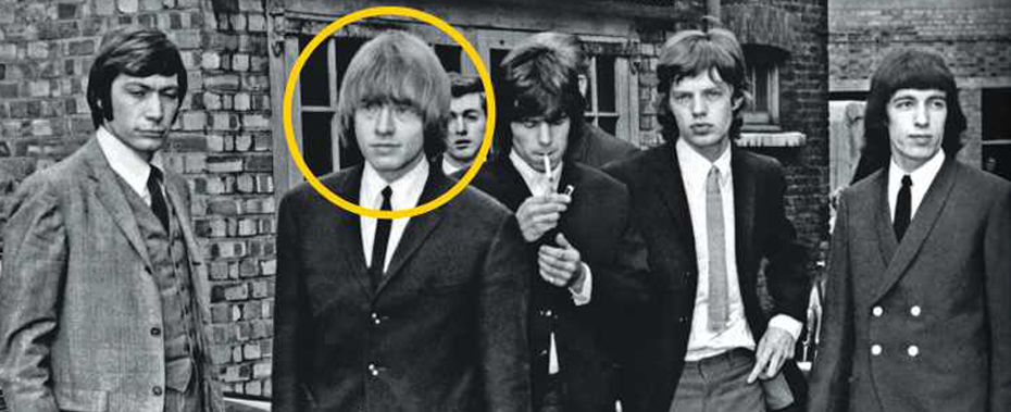 New Documentary Examines the Death of Rolling Stone Brian Jones