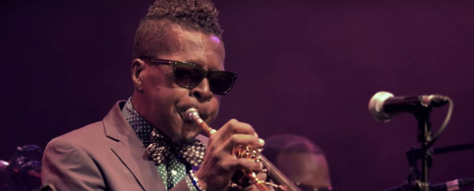 Pop and Rock Star Deaths in 2018 - RIP Jazz Trumpeter Roy Hargrove