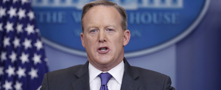 Spicer: DOJ Will Enforce Federal Marijuana Prohibition in Adult-Use States