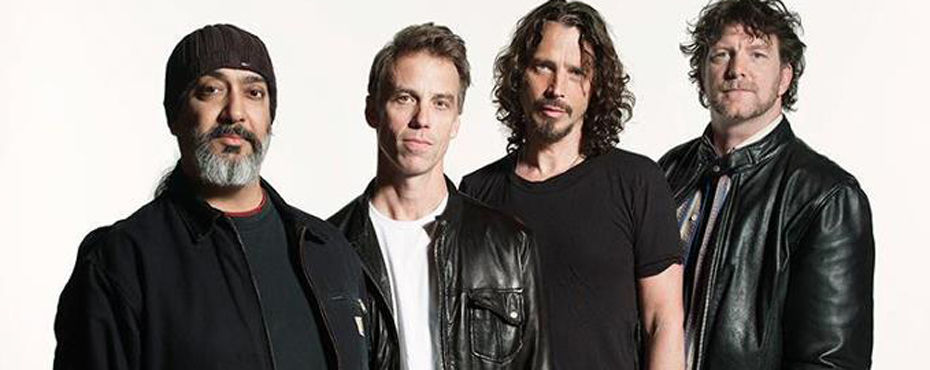 Pop and Rock Star Deaths in 2017 - RIP Chris Cornell