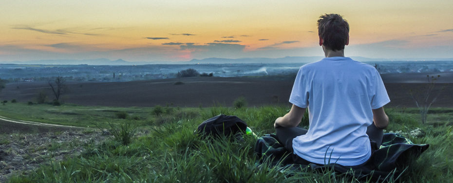 Top 5 Ways to Relieve Stress (Hint: CBD Is One of Them)