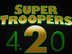 Trailer: 'Super Troopers 2'