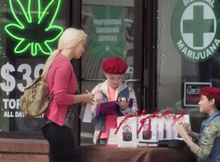 Pot Brownies Featured in 'The Boss' Movie Trailer