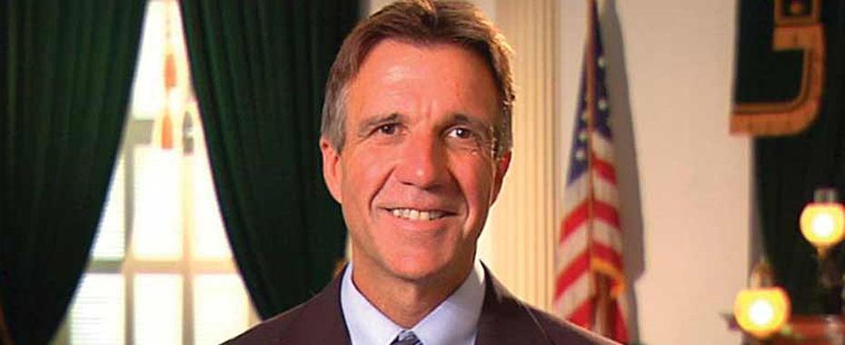 Bummer: Vermont Governor Vetoes Marijuana Legalization Bill