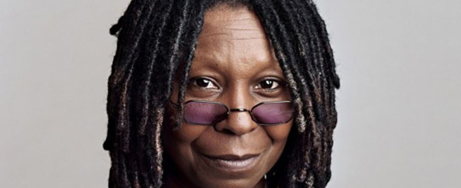 Pot for PMS: Whoopi Goldberg Has the Cure