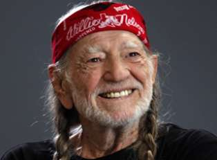 On New Song, Willie Nelson Declares He's 'Still Not Dead'