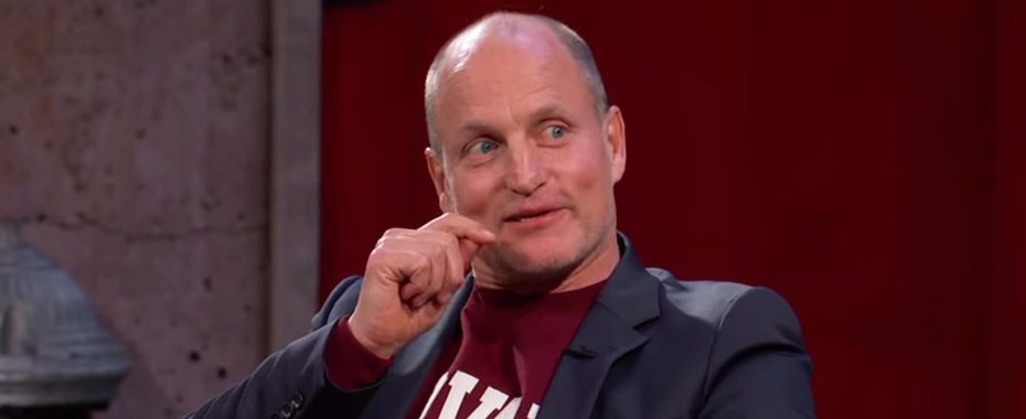Willie Nelson Urged Woody Harrelson to Start Smoking Pot Again