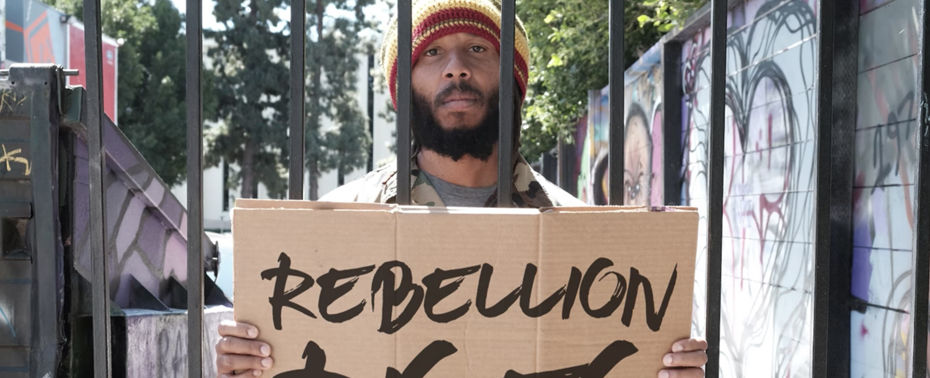 Album Review: Ziggy Marley's 'Rebellion Rises'