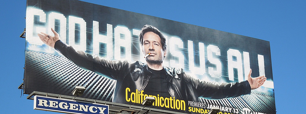 Sex, Drugs & 'Californication'