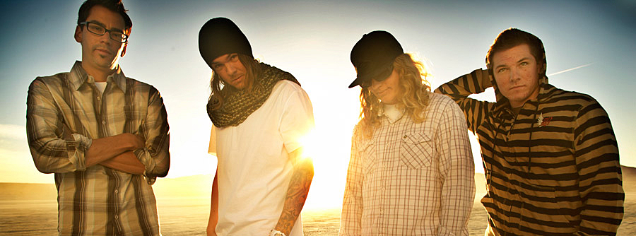 The Dirty Heads - 'Spread Too Thin'