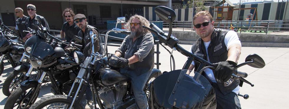 'Sons of Anarchy' Season 5 Recap