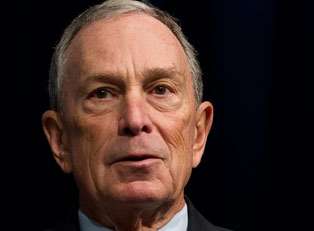 Mayor Bloomberg: There's No Medical Marijuana