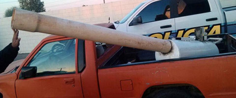 Mexico's Cannabis Cannon