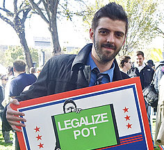 NORMLizing Oklahoma's Pot Laws