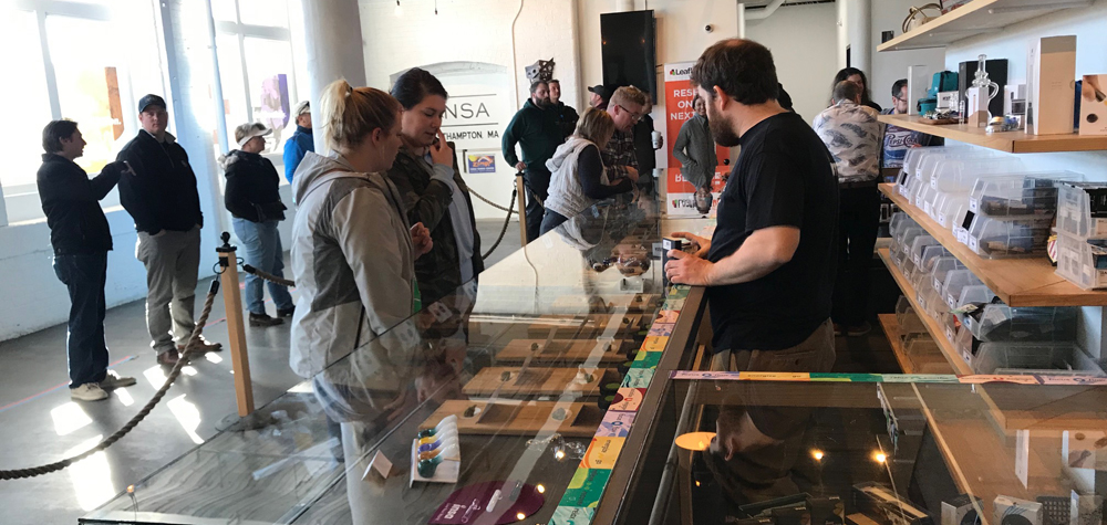 Line Up for Legal Weed in Massachusetts: CelebStoner Takes a