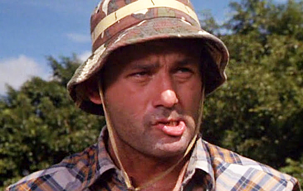Young Bill Murray Caddyshack Www Imgkid Com The Image