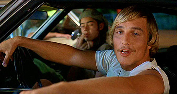 All Right All Right All Right Dazed And Confused Turns 20