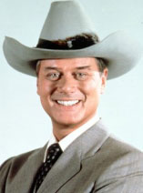 Larry Hagman - Dallas