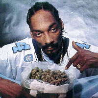 Snoop Dogg by Michael Benabib - 1999
