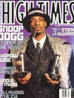 Snoop Dogg by Brian Jahn