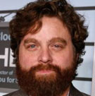 Zach Galifinakakis